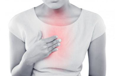 smoothie haven home of the lifestyle meal prep service heartburn picture of a women with pain in chest