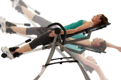 Smoothie Haven home of The Lifestyle BLOG inversion tables featured