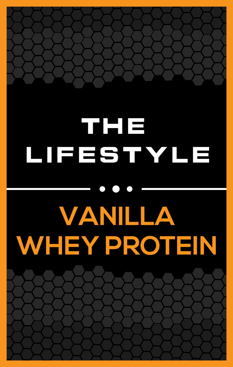 smoothie haven home of the lifestyle meal prep service vanilla whey protein supplement